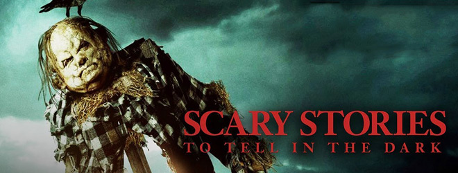 Elwood - Movie Night: Scary Stories to Tell in the Dark